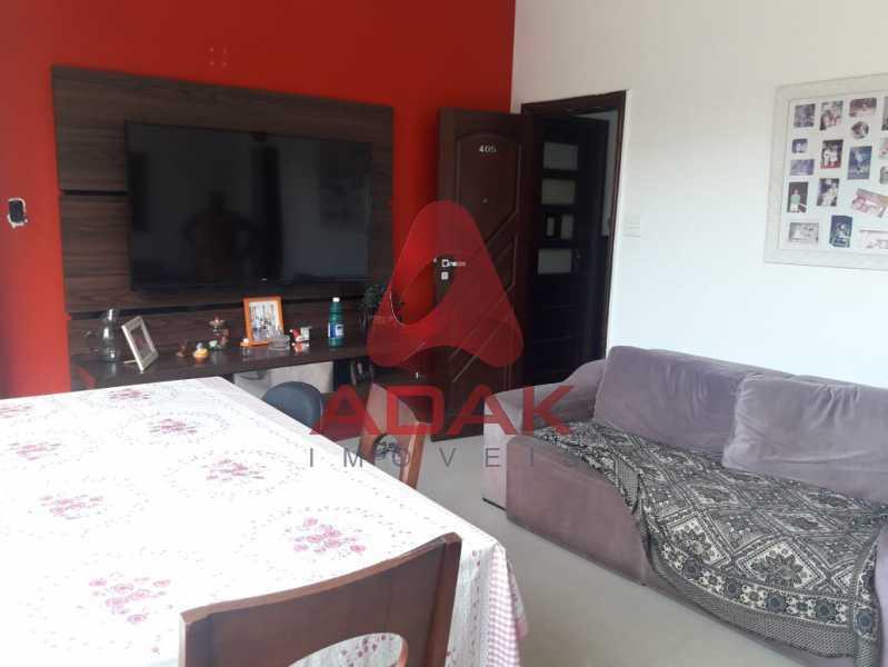 228cbe51-cd22-4144-b94c-175d64 - Apartamento 2 quartos à venda Catumbi, Rio de Janeiro - R$ 300.000 - CTAP20579 - 14