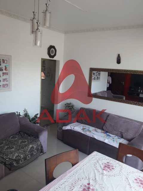 e2a12f37-180e-444f-ada3-14f3a6 - Apartamento 2 quartos à venda Catumbi, Rio de Janeiro - R$ 300.000 - CTAP20579 - 21