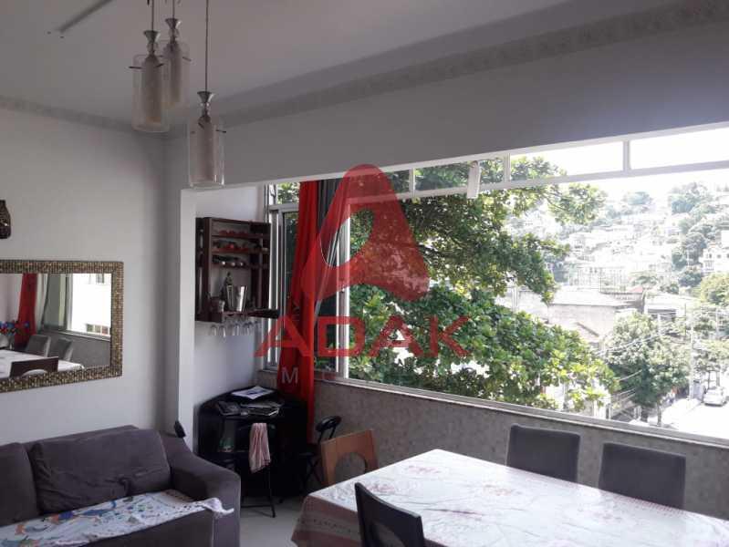 fa85f160-7ee3-4513-8fd8-5831e2 - Apartamento 2 quartos à venda Catumbi, Rio de Janeiro - R$ 300.000 - CTAP20579 - 25