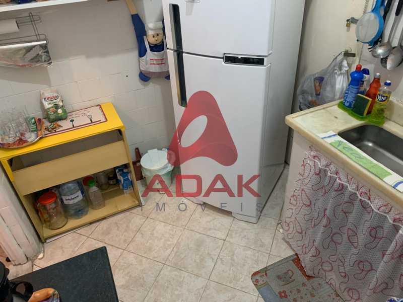 24d35678-6d8b-4819-a04e-4c6bc3 - Apartamento 2 quartos à venda Catumbi, Rio de Janeiro - R$ 250.000 - CTAP20580 - 1