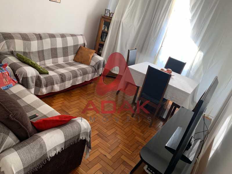 95c4013f-fb4c-498c-95aa-526f42 - Apartamento 2 quartos à venda Catumbi, Rio de Janeiro - R$ 250.000 - CTAP20580 - 5