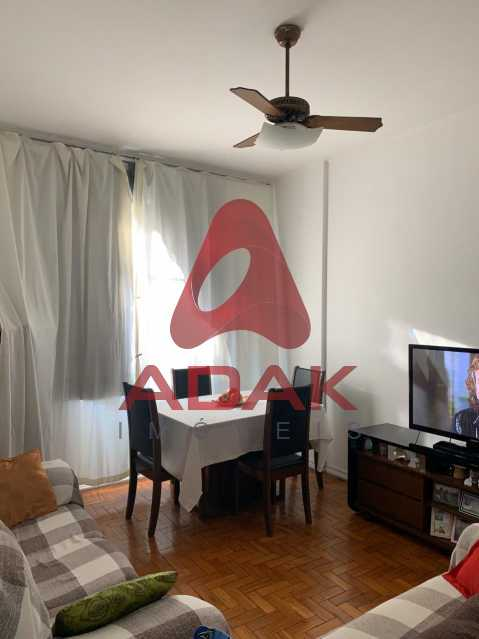 77049a14-460c-4ad9-ae64-6f6980 - Apartamento 2 quartos à venda Catumbi, Rio de Janeiro - R$ 250.000 - CTAP20580 - 19