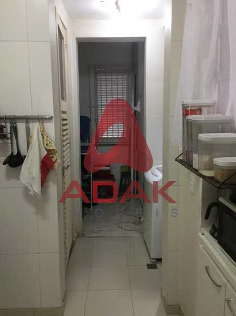 0abf3411-945e-4f79-97b5-5d8077 - Apartamento 2 quartos à venda Lins de Vasconcelos, Rio de Janeiro - R$ 245.000 - CTAP20585 - 1