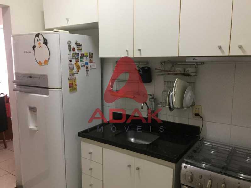 3e4e7f39-5424-48a7-a811-851036 - Apartamento 2 quartos à venda Lins de Vasconcelos, Rio de Janeiro - R$ 245.000 - CTAP20585 - 3