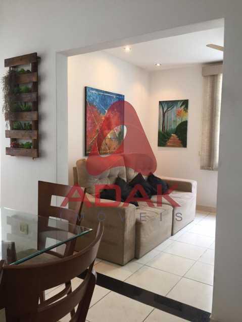 21f18e34-8101-48b3-bf44-55d0e9 - Apartamento 2 quartos à venda Lins de Vasconcelos, Rio de Janeiro - R$ 245.000 - CTAP20585 - 7