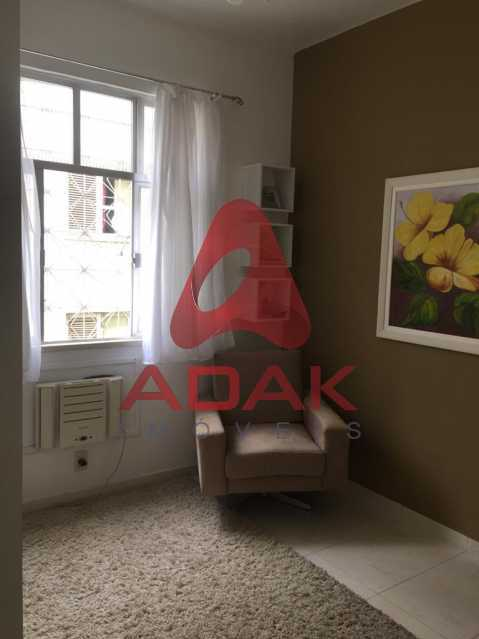 69f0beea-8dff-46a7-b39f-d5a06d - Apartamento 2 quartos à venda Lins de Vasconcelos, Rio de Janeiro - R$ 245.000 - CTAP20585 - 9