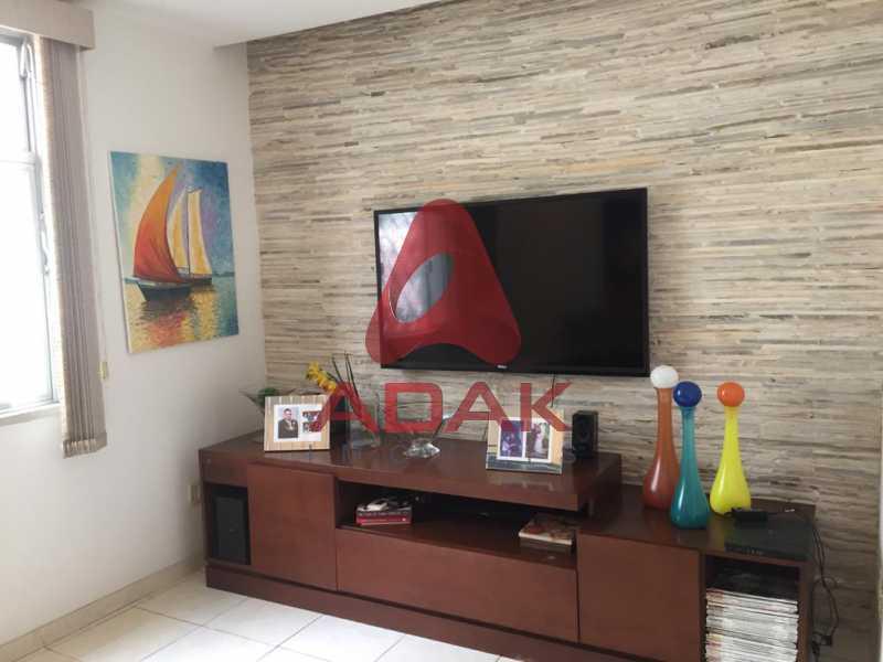 72ffa272-2c4b-48fc-8a6f-7c8f45 - Apartamento 2 quartos à venda Lins de Vasconcelos, Rio de Janeiro - R$ 245.000 - CTAP20585 - 11