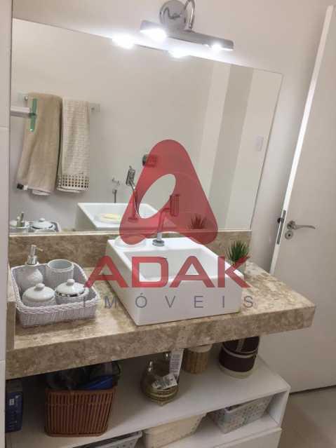 c40c9314-17f0-49c7-9248-069cdc - Apartamento 2 quartos à venda Lins de Vasconcelos, Rio de Janeiro - R$ 245.000 - CTAP20585 - 22