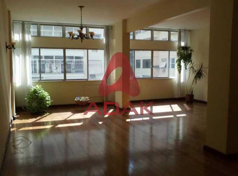 WhatsApp Image 2020-03-11 at 1 - Apartamento 3 quartos para alugar Leme, Rio de Janeiro - R$ 4.000 - CPAP31055 - 1
