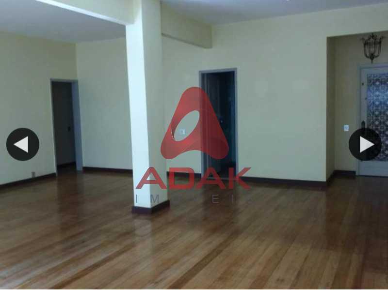 WhatsApp Image 2020-03-11 at 1 - Apartamento 3 quartos para alugar Leme, Rio de Janeiro - R$ 4.000 - CPAP31055 - 5