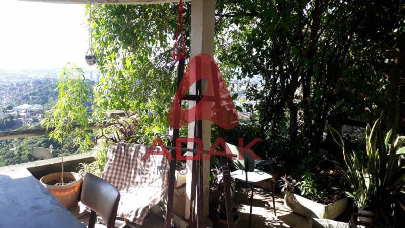 5a105e3f-23d5-463c-a9f9-4dcf21 - Casa em Condomínio 5 quartos à venda Santa Teresa, Rio de Janeiro - R$ 650.000 - CTCN50001 - 1