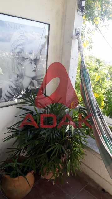 90fbea05-8563-458b-bda1-465df4 - Casa em Condomínio 5 quartos à venda Santa Teresa, Rio de Janeiro - R$ 650.000 - CTCN50001 - 5