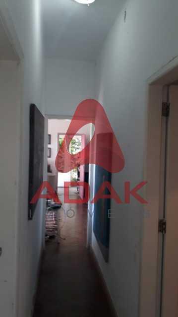 383bdf73-c45a-439c-8bb7-a95446 - Casa em Condomínio 5 quartos à venda Santa Teresa, Rio de Janeiro - R$ 650.000 - CTCN50001 - 6