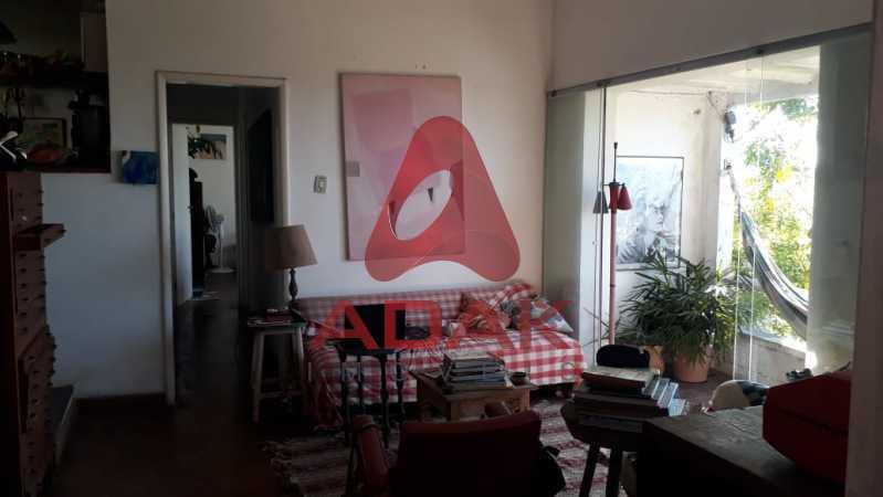 20678a58-29e4-4e16-8c20-9bb46e - Casa em Condomínio 5 quartos à venda Santa Teresa, Rio de Janeiro - R$ 650.000 - CTCN50001 - 9