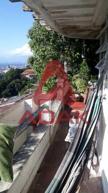 d9087605-8f3b-4e22-b5ab-d2d816 - Casa em Condomínio 5 quartos à venda Santa Teresa, Rio de Janeiro - R$ 650.000 - CTCN50001 - 16