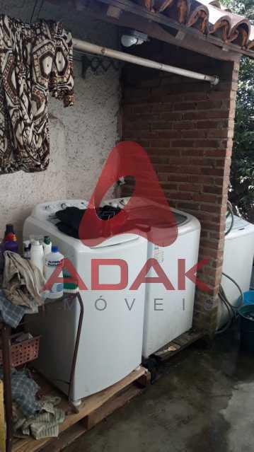 f85ebbdd-f107-432d-a9e2-5d68b7 - Casa em Condomínio 5 quartos à venda Santa Teresa, Rio de Janeiro - R$ 650.000 - CTCN50001 - 18