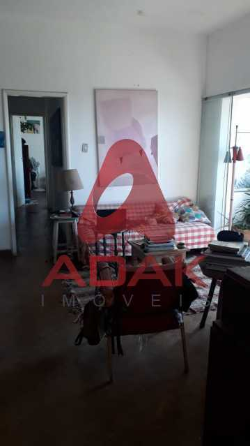 b6d68d96-d861-4290-a48c-fa675d - Casa em Condomínio 5 quartos à venda Santa Teresa, Rio de Janeiro - R$ 650.000 - CTCN50001 - 26