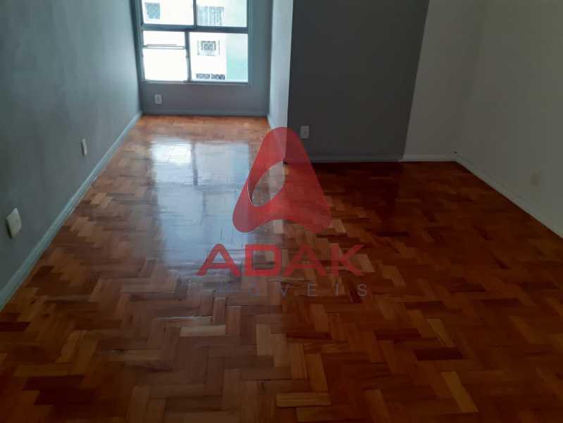 5bb9ccff-728c-4b77-803d-b75213 - Apartamento 3 quartos à venda Tijuca, Rio de Janeiro - R$ 450.000 - CTAP30117 - 5