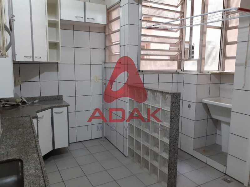 8c5a908b-09f9-47a2-895d-c0016b - Apartamento 3 quartos à venda Tijuca, Rio de Janeiro - R$ 450.000 - CTAP30117 - 6