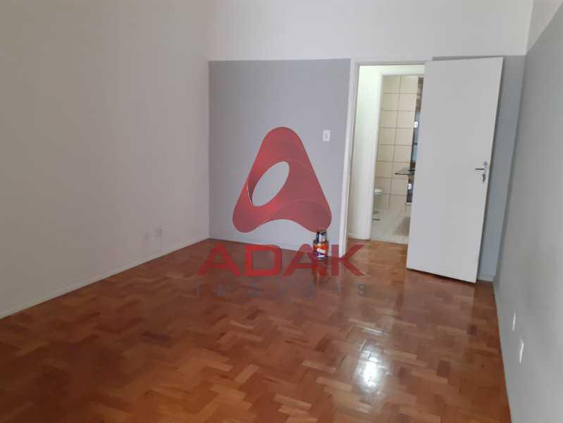 9df6a962-a1d9-4695-b9dd-297414 - Apartamento 3 quartos à venda Tijuca, Rio de Janeiro - R$ 450.000 - CTAP30117 - 4