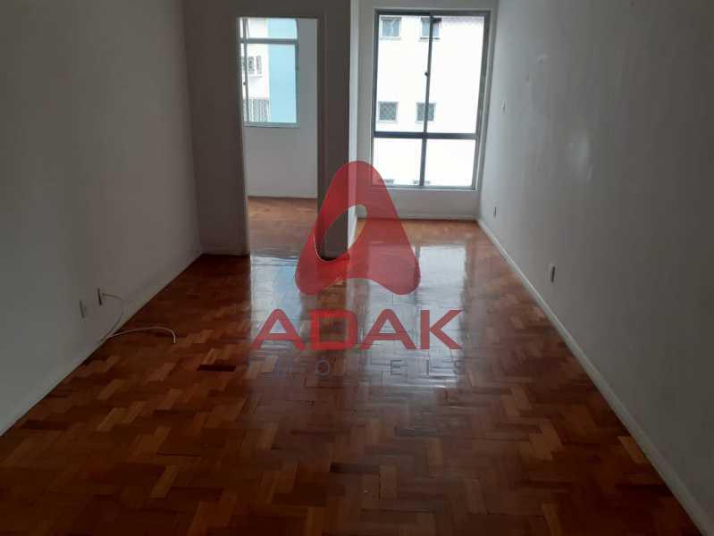 35524fe1-33da-4534-9d8f-3f9d3d - Apartamento 3 quartos à venda Tijuca, Rio de Janeiro - R$ 450.000 - CTAP30117 - 1