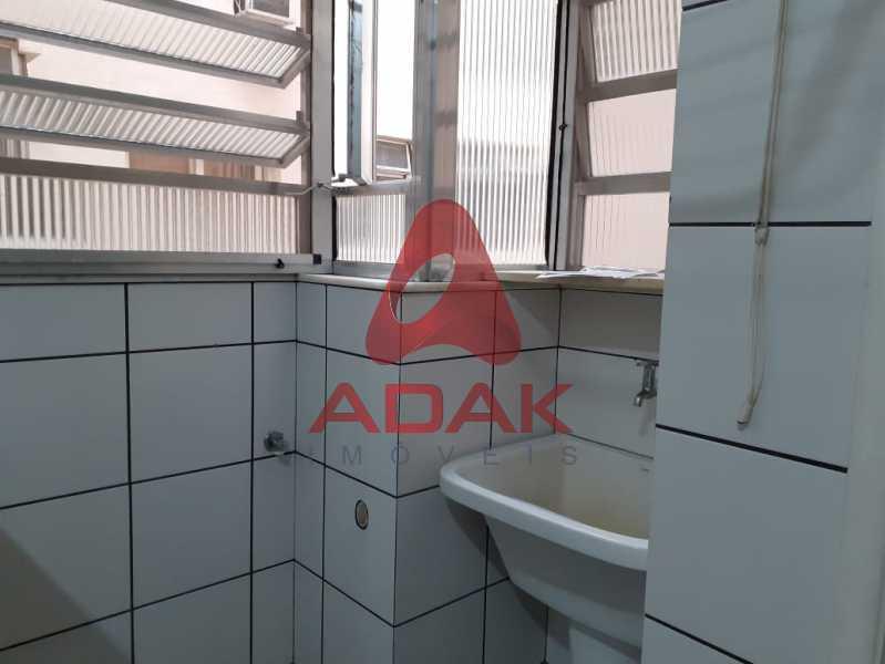 fa2b796b-3f81-40e8-b301-fae1b9 - Apartamento 3 quartos à venda Tijuca, Rio de Janeiro - R$ 450.000 - CTAP30117 - 11