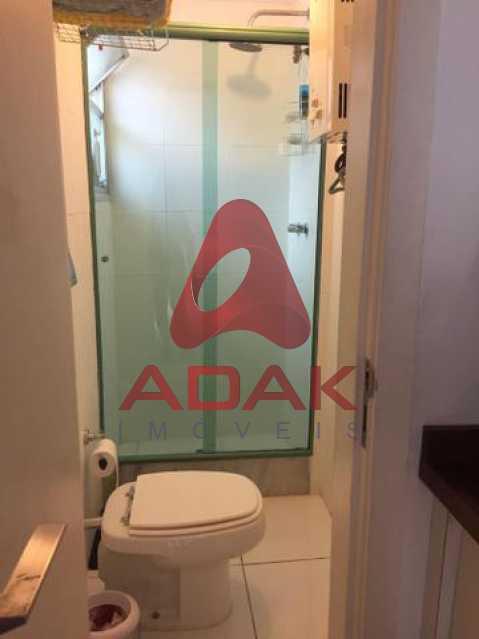 340013023903980 - Apartamento 1 quarto para alugar Gávea, Rio de Janeiro - R$ 3.500 - CPAP11493 - 10