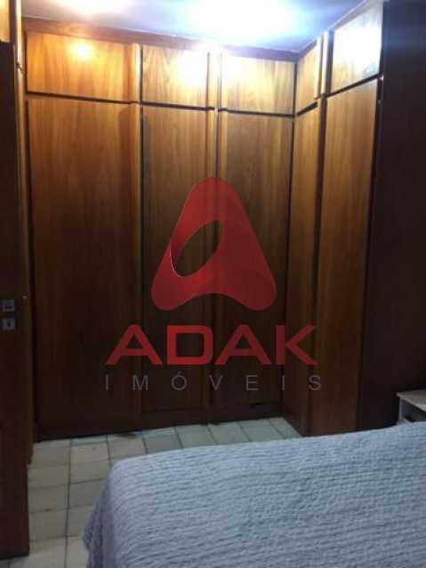 340013024395829 - Apartamento 1 quarto para alugar Gávea, Rio de Janeiro - R$ 3.500 - CPAP11493 - 8