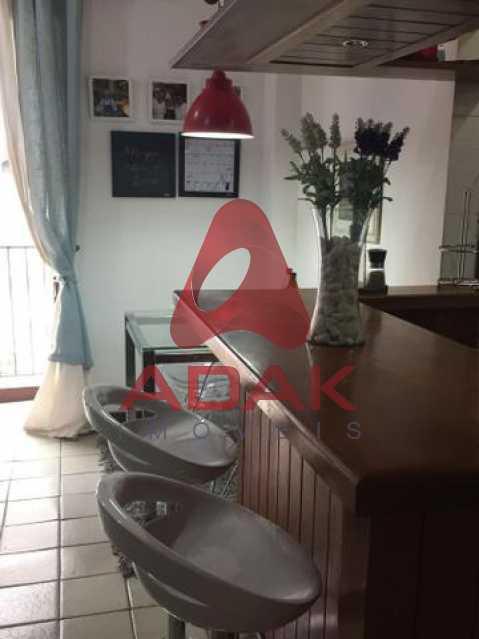 341013022919148 - Apartamento 1 quarto para alugar Gávea, Rio de Janeiro - R$ 3.500 - CPAP11493 - 13