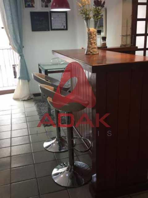 342013020250481 - Apartamento 1 quarto para alugar Gávea, Rio de Janeiro - R$ 3.500 - CPAP11493 - 15