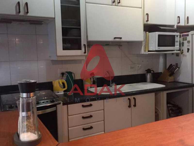 342013024914281 - Apartamento 1 quarto para alugar Gávea, Rio de Janeiro - R$ 3.500 - CPAP11493 - 17