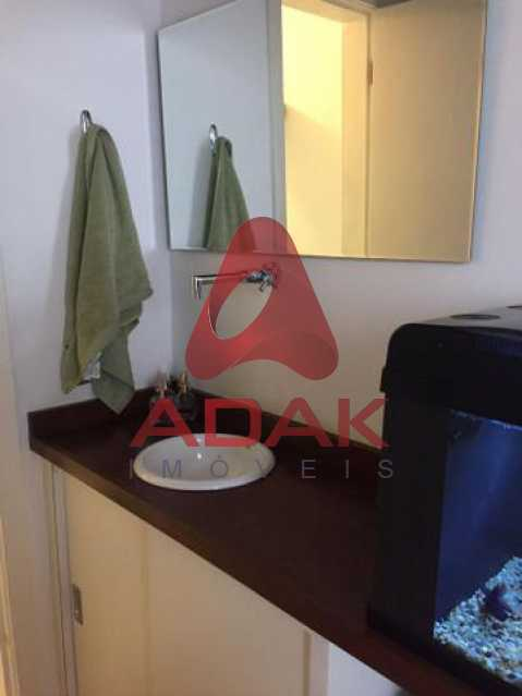 342013029473937 - Apartamento 1 quarto para alugar Gávea, Rio de Janeiro - R$ 3.500 - CPAP11493 - 12