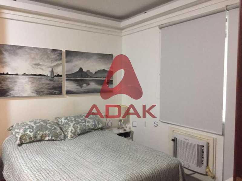 343013028489105 - Apartamento 1 quarto para alugar Gávea, Rio de Janeiro - R$ 3.500 - CPAP11493 - 7