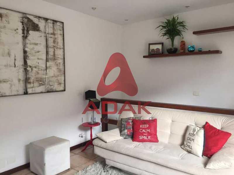 345013025043894 - Apartamento 1 quarto para alugar Gávea, Rio de Janeiro - R$ 3.500 - CPAP11493 - 5
