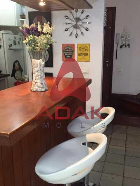 345013026727729 - Apartamento 1 quarto para alugar Gávea, Rio de Janeiro - R$ 3.500 - CPAP11493 - 18