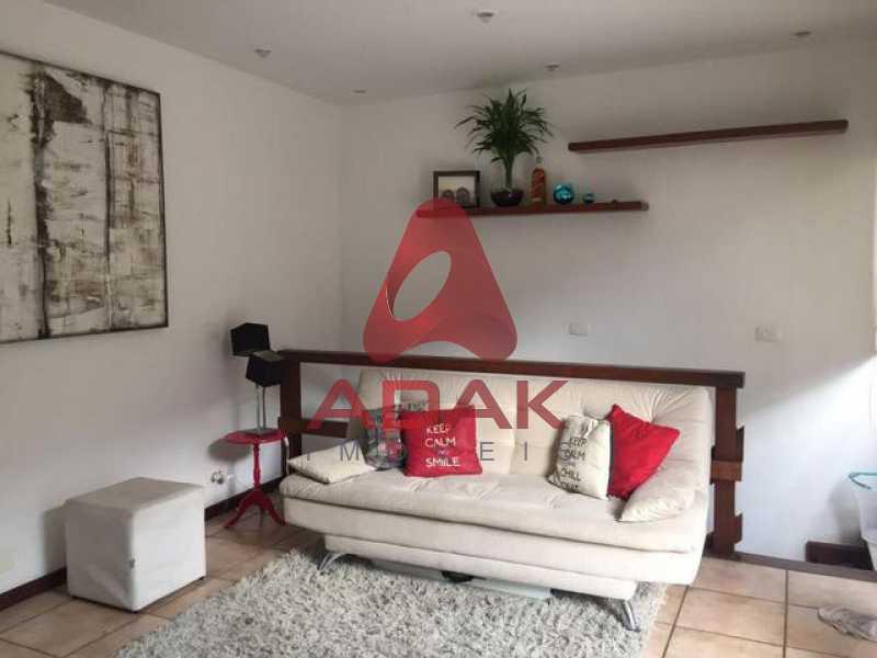 347013021002690 - Apartamento 1 quarto para alugar Gávea, Rio de Janeiro - R$ 3.500 - CPAP11493 - 4