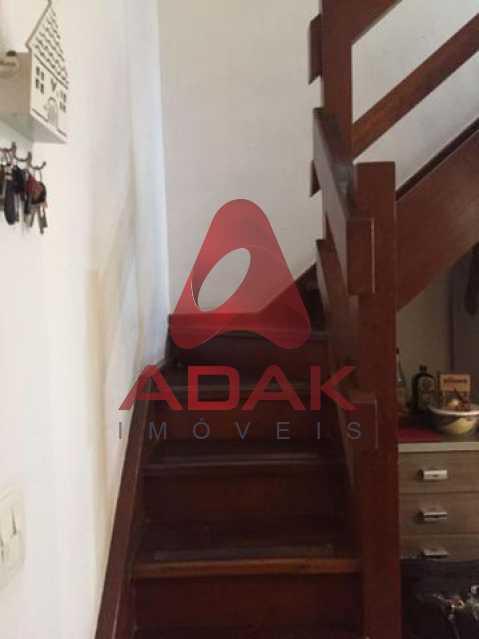 348013026857342 - Apartamento 1 quarto para alugar Gávea, Rio de Janeiro - R$ 3.500 - CPAP11493 - 6