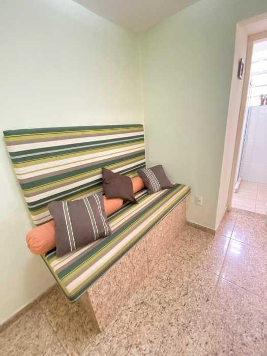 5d309259-11d1-4158-97f9-d65d2c - Kitnet/Conjugado 40m² para alugar Copacabana, Rio de Janeiro - R$ 1.400 - CPKI10188 - 1