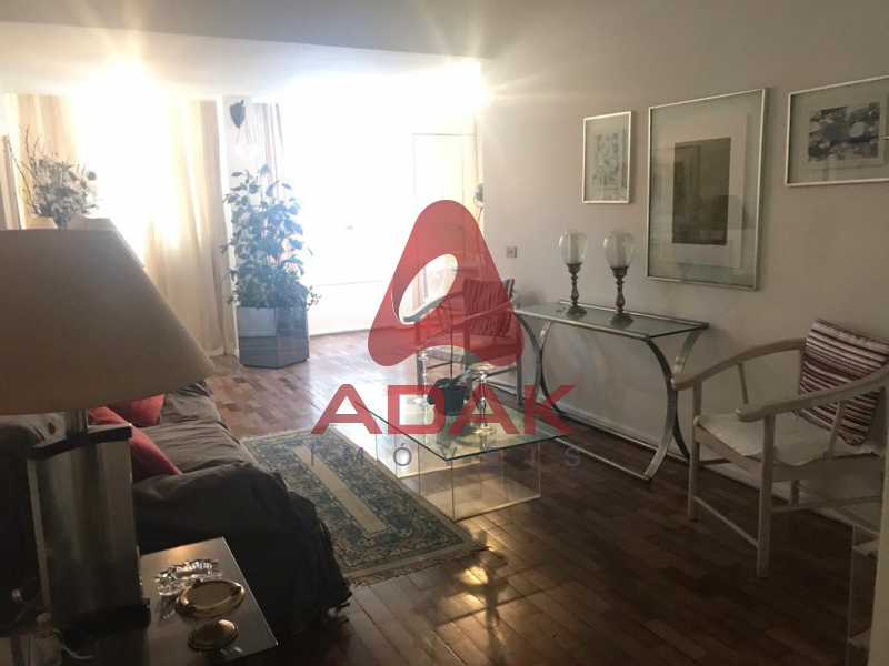 29a5dd48-d750-4d32-9e66-5b3a77 - Apartamento 1 quarto para alugar Copacabana, Rio de Janeiro - R$ 2.300 - CPAP11500 - 4