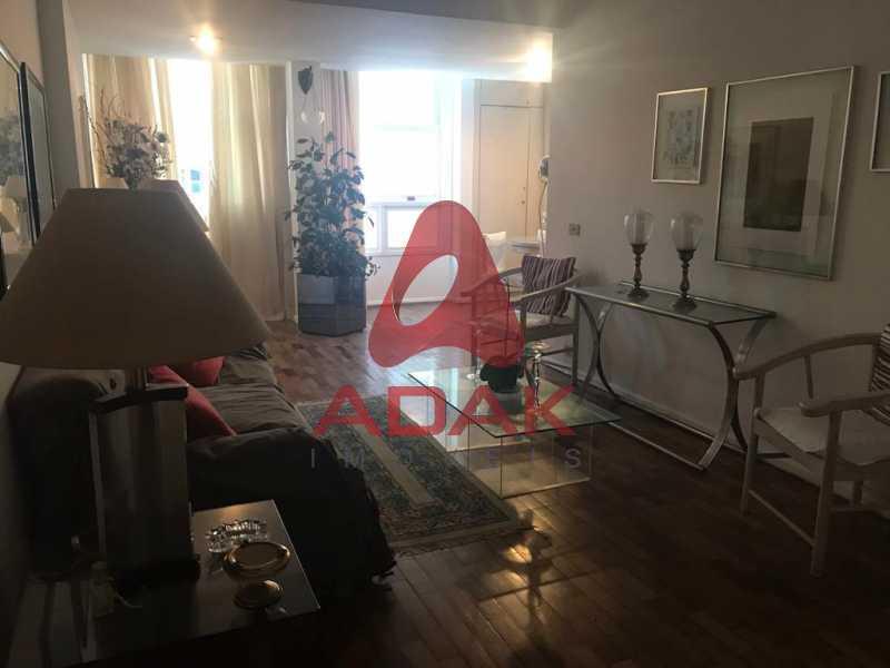 eb5082d3-6c00-4d2f-904a-b5463f - Apartamento 1 quarto para alugar Copacabana, Rio de Janeiro - R$ 2.300 - CPAP11500 - 1