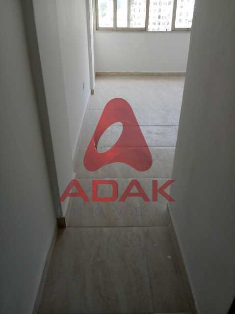 20200130_173510 - Kitnet/Conjugado 25m² para alugar Centro, Rio de Janeiro - R$ 750 - CTKI00851 - 4