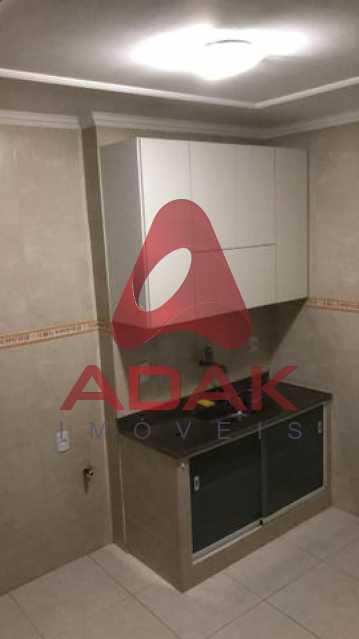 586026001962883 - Apartamento 3 quartos para alugar Copacabana, Rio de Janeiro - R$ 2.490 - CPAP31061 - 15