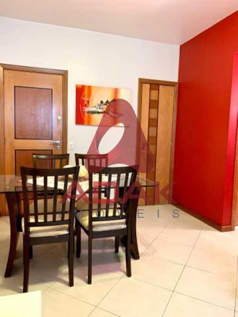 440099421918508 - Apartamento 2 quartos para alugar Copacabana, Rio de Janeiro - R$ 3.000 - CPAP20992 - 4