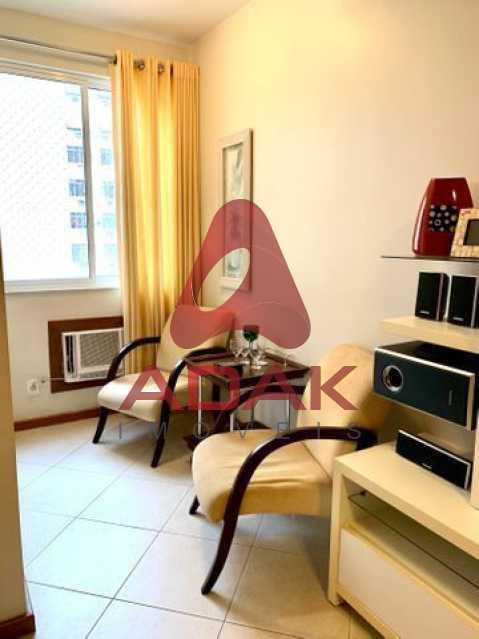 442087669531134 - Apartamento 2 quartos para alugar Copacabana, Rio de Janeiro - R$ 3.000 - CPAP20992 - 5