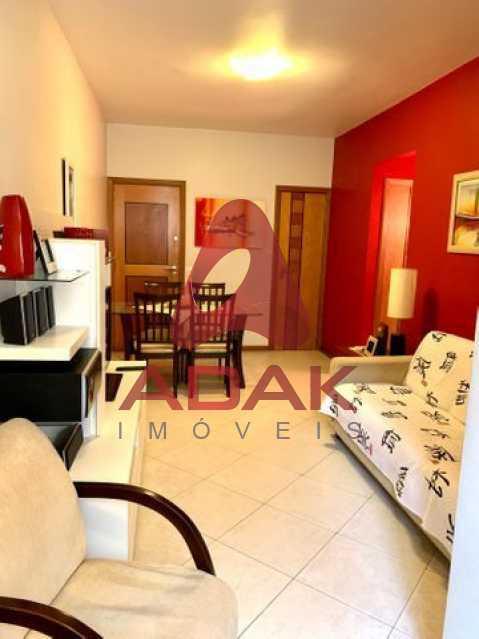 443029788054453 - Apartamento 2 quartos para alugar Copacabana, Rio de Janeiro - R$ 3.000 - CPAP20992 - 3