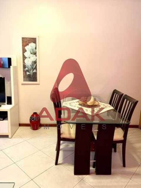 445015545980645 - Apartamento 2 quartos para alugar Copacabana, Rio de Janeiro - R$ 3.000 - CPAP20992 - 7