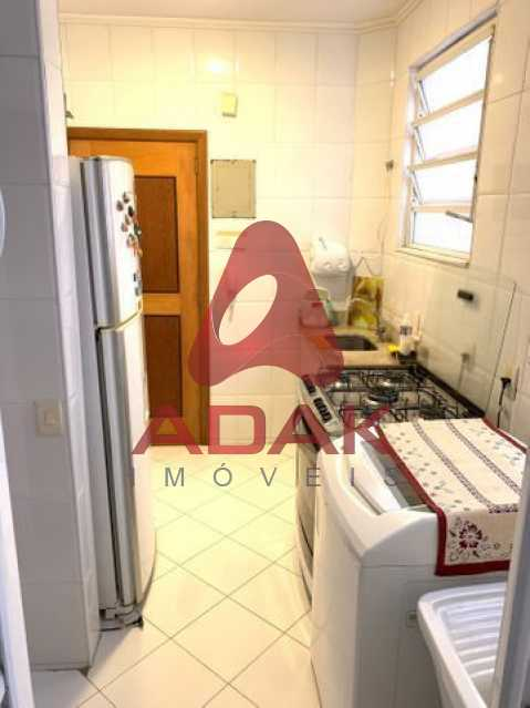 446048540551641 - Apartamento 2 quartos para alugar Copacabana, Rio de Janeiro - R$ 3.000 - CPAP20992 - 19