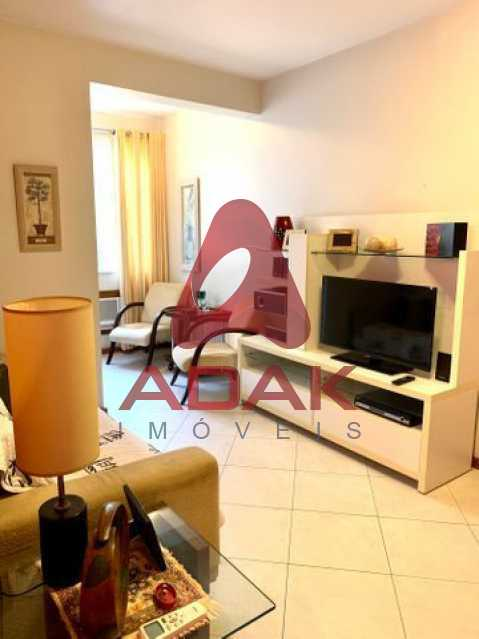 446062781581741 - Apartamento 2 quartos para alugar Copacabana, Rio de Janeiro - R$ 3.000 - CPAP20992 - 6