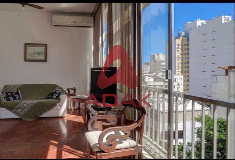 5c8cc3e5-11a6-4f25-987c-16bb62 - Apartamento 2 quartos para alugar Ipanema, Rio de Janeiro - R$ 3.000 - CPAP20993 - 1