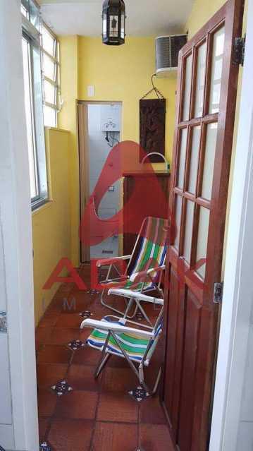 8afd38c3-ae98-43ee-8214-44cf72 - Apartamento 2 quartos para alugar Ipanema, Rio de Janeiro - R$ 3.000 - CPAP20993 - 28